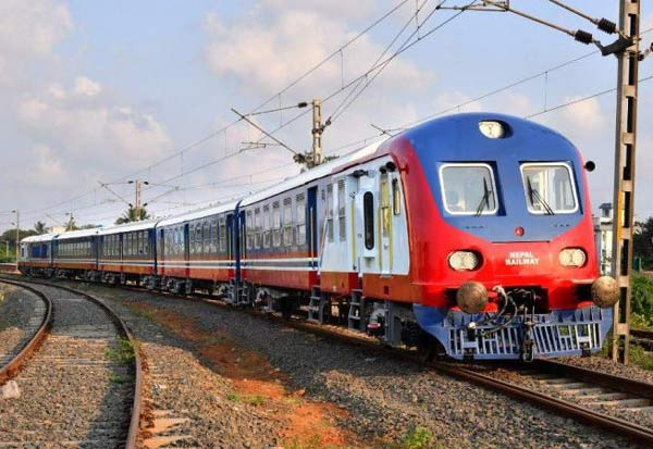 India, HandsOver, Train, Nepal, Railways, இந்தியா, ரயில், நேபாளம், ஒப்படைப்பு