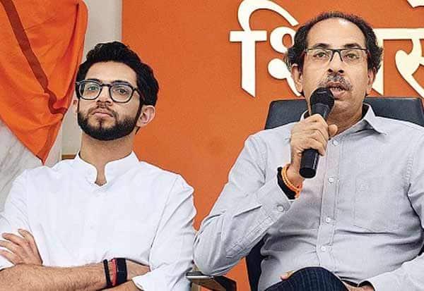 Uddhav Thackeray, Aaditya Thackeray, Election Commission, EC, Shiv Sena, உத்தவ், ஆதித்யா, சிவசேனா