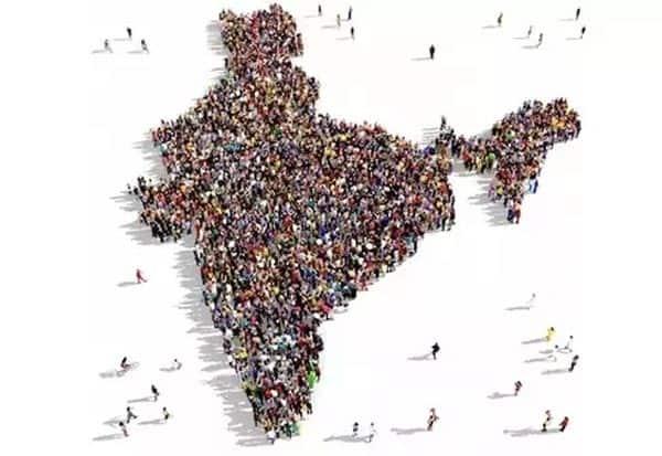 இந்தியாவில் அதிகரிக்கும் மக்கள் தொகை: டிரண்டிங்கில் காரசாரம்