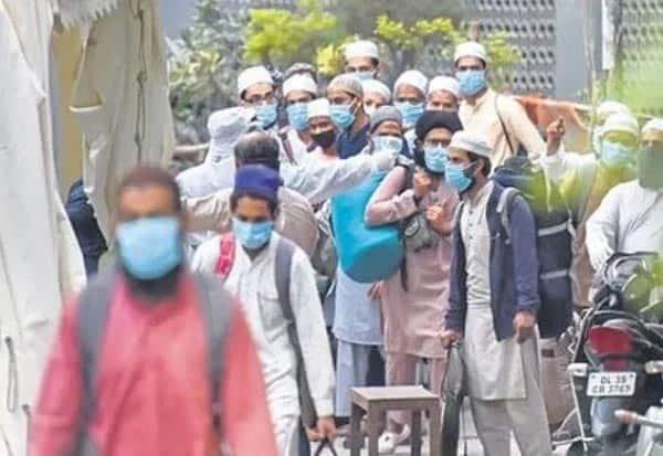 MHA, Tablighi Jamaat, corona virus spread