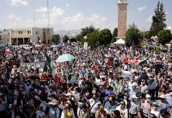 மெக்சிகோ அணை, அமெரிக்கா, தண்ணீர், திறப்பு, எதிர்ப்பு, போராட்டம், mexico dam, america, water, release, protest.