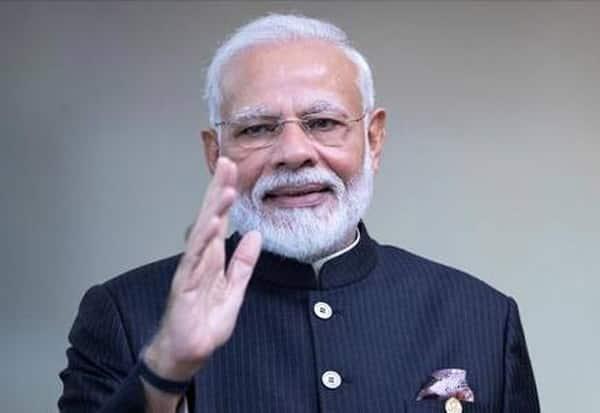 PM_Modi, Harivansh, SuspendedMPs, Tea, ஹர்வன்ஷ், ராஜ்யசபா, பிரதமர், மோடி, பாராட்டு