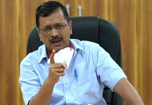 ArvindKejriwal, Questioned, Govt, FarmBills, LaudsProtest, Suspended, RajyaSabha, MPs