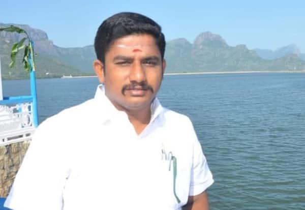 உடுமலை_ராதாகிருஷ்ணன், அமைச்சர், உதவியாளர், கடத்தல்