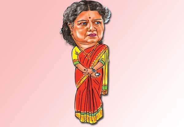 சிறைத்துறை, சசிகலா, கடிதம்