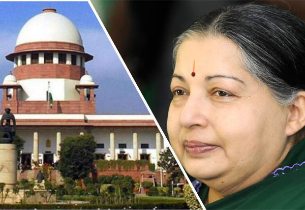 Jayalalithaa, Jayalalithaa death case, Supreme Court