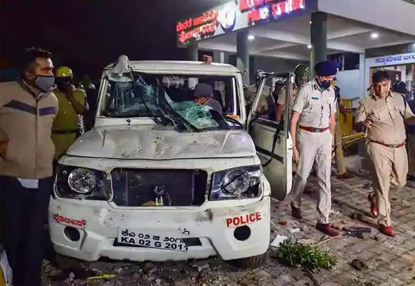 bangalore, riots, raid, nia, பெங்களூரு, கலவரம், என்.ஐ.ஏ., ரெய்டு
