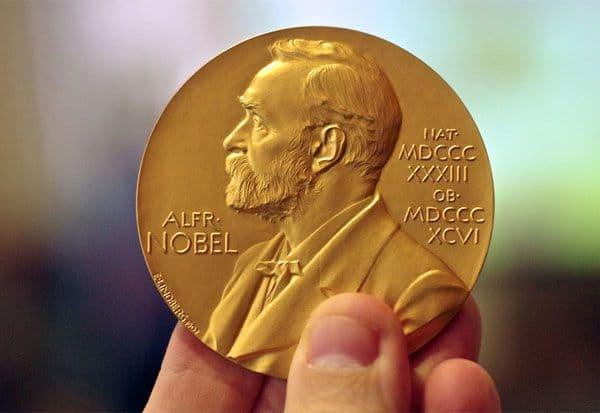 Nobel Prize,நோபல் பரிசு,அதிகரிப்பு