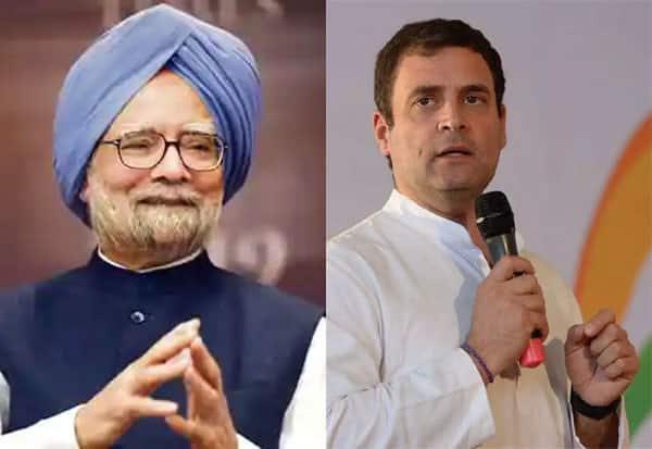 ManmohanSingh, Rahul, BirthdayWishes, India, Congress, PM, மன்மோகன், ராகுல், பிறந்தநாள், வாழ்த்துகள், காங்கிரஸ், பிரதமர், இந்தியா