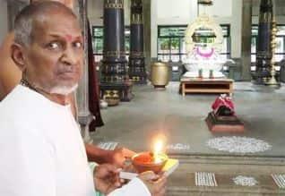 எஸ்.பி.பி.க்காக திருவண்ணாமலையில் மோட்ச தீபம் ...