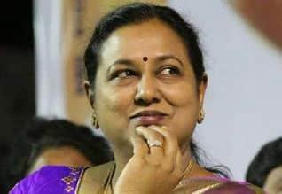 பிரேமலதாவுக்கு கொரோனா: மருத்துவமனையில் அனுமதி