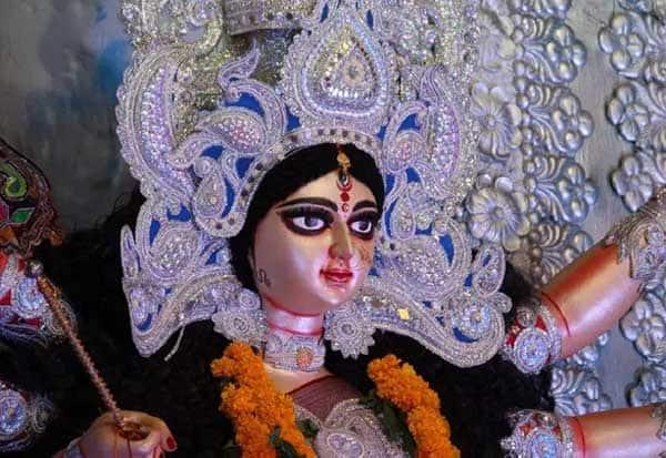 navarathri, dhandiya, garba, dhurga, simple, maha, government, corona, நவராத்திரி, கர்பா, தாண்டியா, துர்கா பூஜா, தசரா, எளிமை