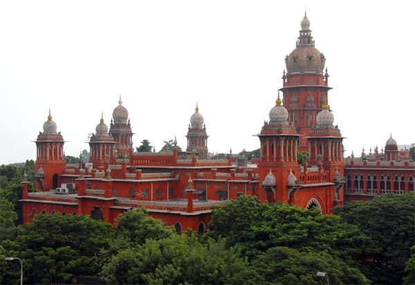 ரவுடி, சென்னைஉயர்நீதிமன்றம், சென்னைஐகோர்ட், சட்டம், டிஜிபி