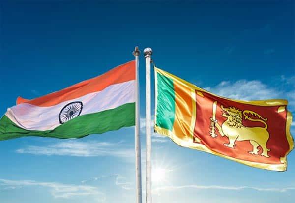 India, Sri Lanka, இந்தியா, இலங்கை, அன்னியச் செலாவணி