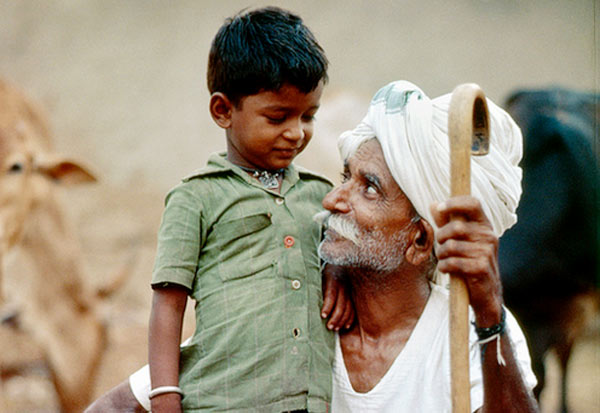 India, gained, decade, life expectancy