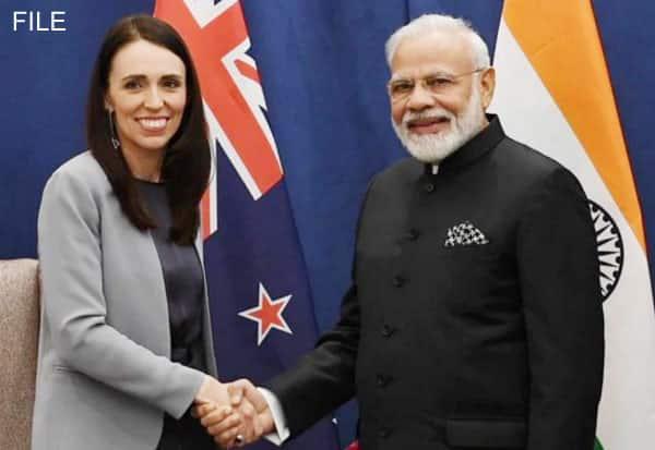 PM Modi, Congratulates, Jacinda Ardern
