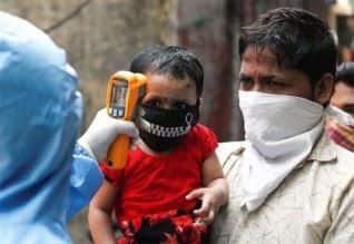 இந்தியாவில் 46 ஆயிரமாக குறைந்த கொரோனா பாதிப்பு