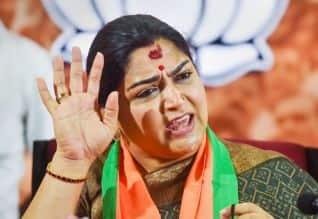 அரசல் புரசல் அரசியல்: குஷ்புவுக்கு முதல் ...