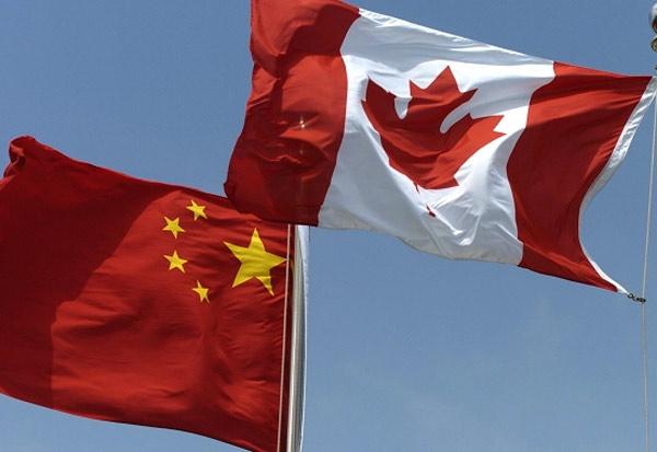 China, Warns, Canada, DamageRelations, Uyghur, GenocideIssue, சீனா, கனடா, எச்சரிக்கை, உய்குர்