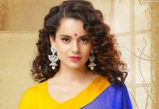 சிறை செல்ல நான் தயார்: நடிகை கங்கனா