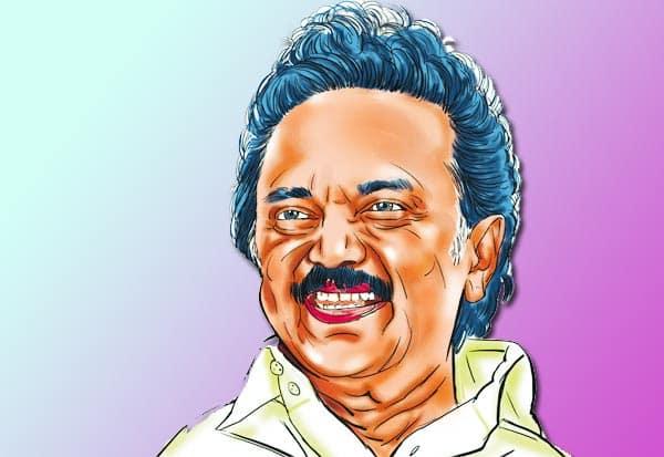 'அரசியல் செய்யாமல் அவியலா செய்வோம்': ஸ்டாலின்