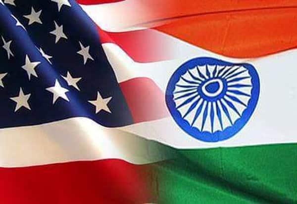 இந்திய -- அமெரிக்க அமைச்சர்கள் சந்திப்பு  : அமெரிக்கா விளக்கம்