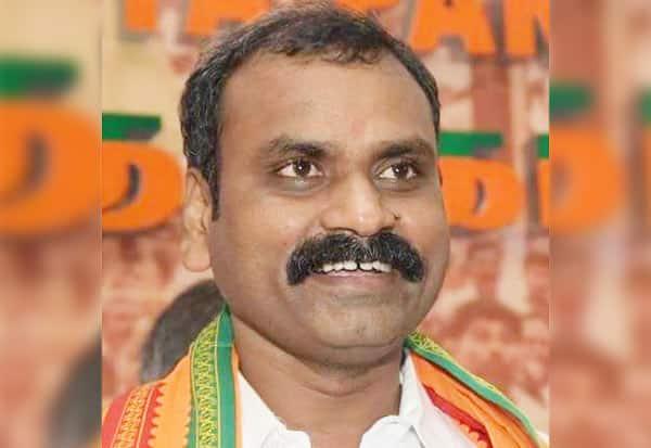 BJP, Murugan, Thol Thirumavalavan, Bharatiya Janata Party,பா.ஜ