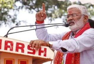 சீனாவுடன் போர் : உ.பி.,யில் பா.ஜ., தலைவர் பேச்சால் ...