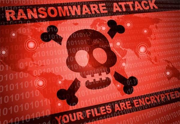 PTI, ransomware attack, servers