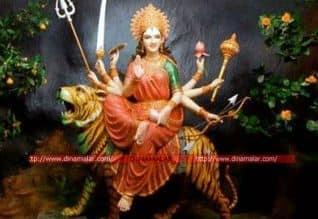 நல்லனவற்றுக்கு சனாதன தர்மமே எடுத்துக்காட்டு!