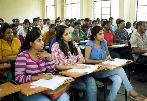 Teachers, India, ranks, 6th most positive