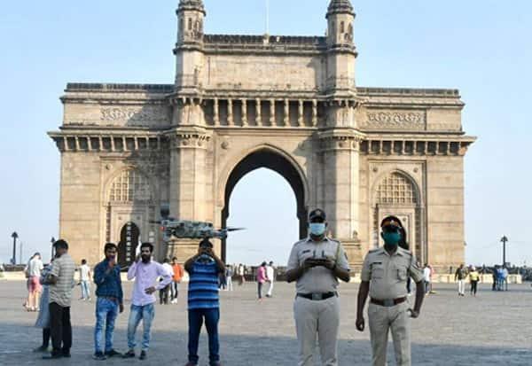 Mumbai, Terror Attack,warning