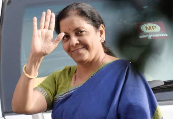 Finance Ministry, Nirmala Sitharaman, FM Nirmala, நிர்மலா, நிதி அமைச்சகம்