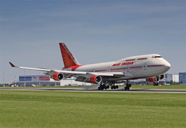Chennai, AirIndia, Flight, ஏர்இந்தியா, சென்னை, அந்தமான், தொழில்நுட்ப கோளாறு, தரையிறக்கம்