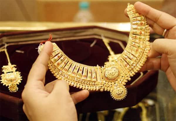 India, gold demand, declines