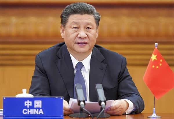 2035 வரை ஜின்பிங் சீன அதிபராக தொடர ஒப்புதல்