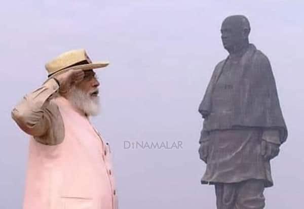 Modi, Pmmodi, bharathiyar, lyrics, பாரதியார், மோடி