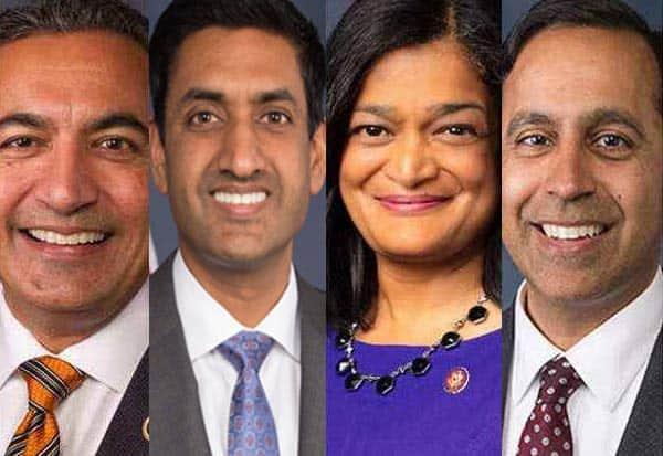 USpolls2020, Senate, IndianAmericans, அமெரிக்கவாழ் இந்தியர்கள், எம்பி, செனட் உறுப்பினர்கள், தேர்வு