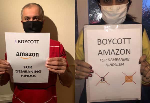 BoycottAmazon,