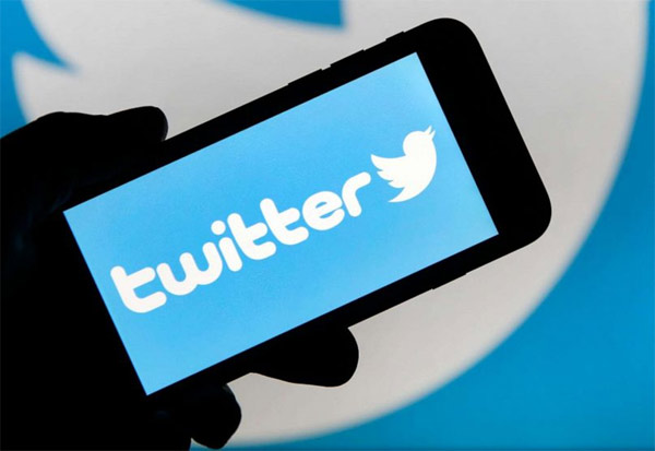 Twitter, Notice, New Ladakh Map Error, டுவிட்டர்