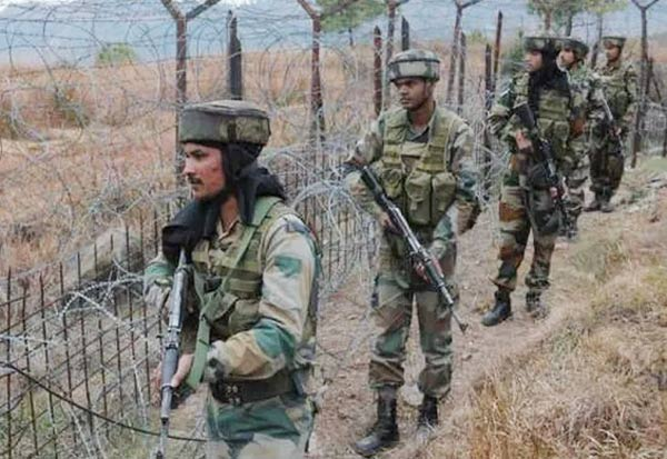 India,Pakisthan,இந்தியா,பாகிஸ்தான், army, ceasefire, securityforce, sacrificed,