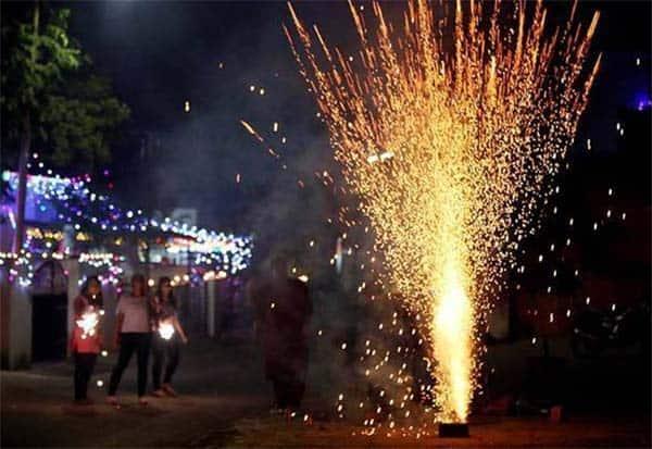 Diwali, Diwali Holidays, Online Classes