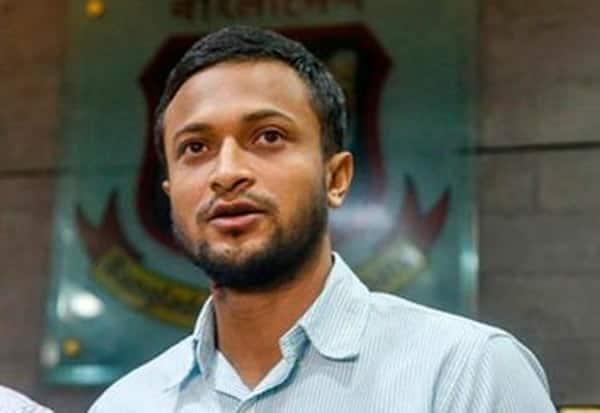 Shakib Al Hasan, death threat, attending puja, Kolkata