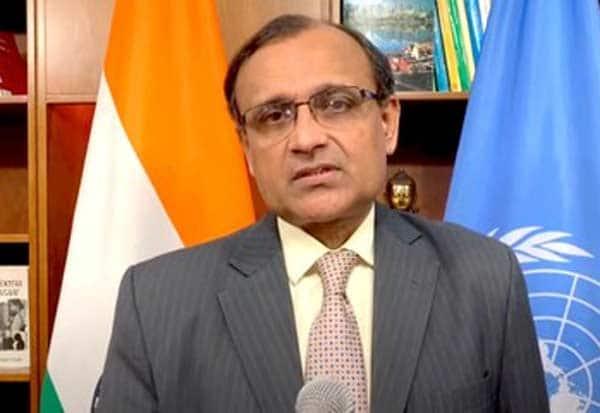 UN, Ambassador, Tirumurti, ஐநா, இந்தியா, தூதர், திருமூர்த்தி, பாதுகாப்பு கவுன்சில்