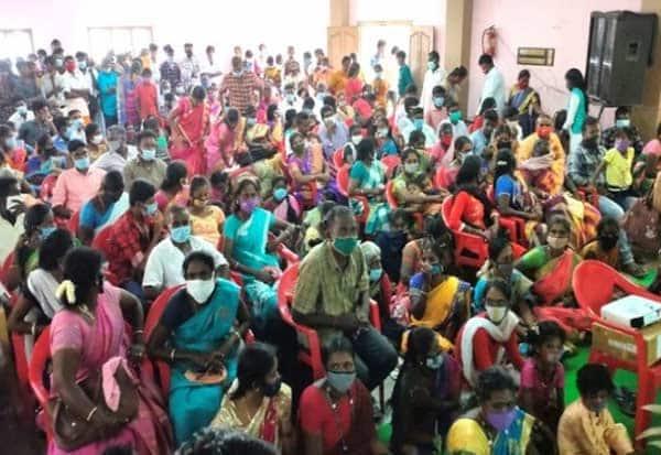 கலாசார கலை நிகழ்ச்சிகளில்  200 பேர் பங்கேற்க அனுமதி