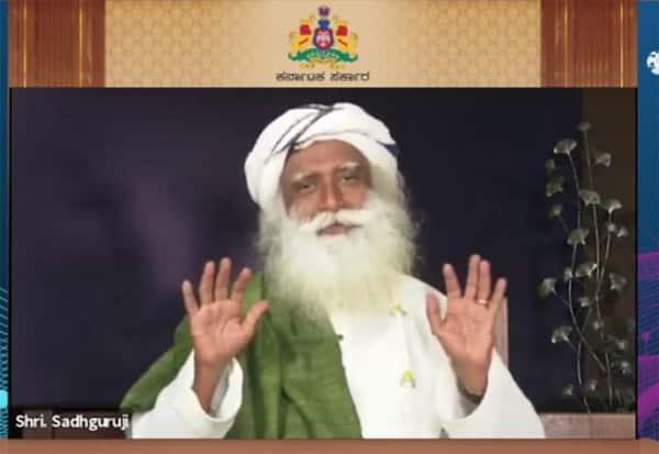 Sadhguru, Isha Foundation, BTS2020, Isha Yoga, சத்குரு, ஈஷா