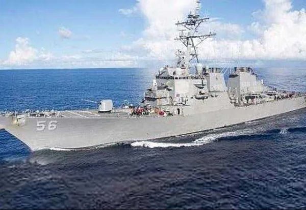 Russia, ChasedOff, US_Navy, Destroyer, DefenceMinistry, ரஷ்யா, உளவு, அமெரிக்க கப்பல், விரட்டியடிப்பு