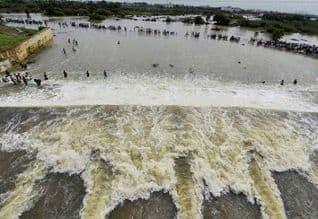 செம்பரம்பாக்கத்தில் நீர்திறப்பு 1,500 கனஅடியாக ...