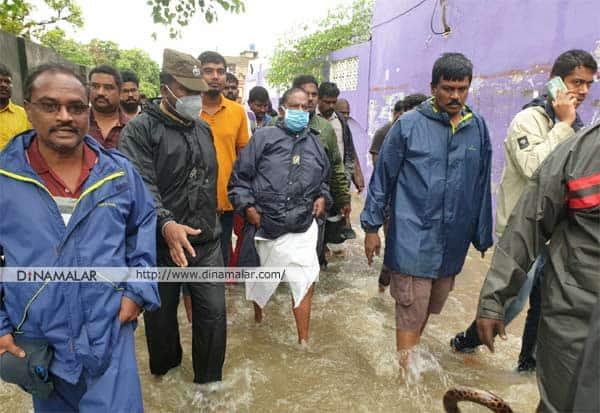 NivarCyclone, Tamilnadu, Puducherry,