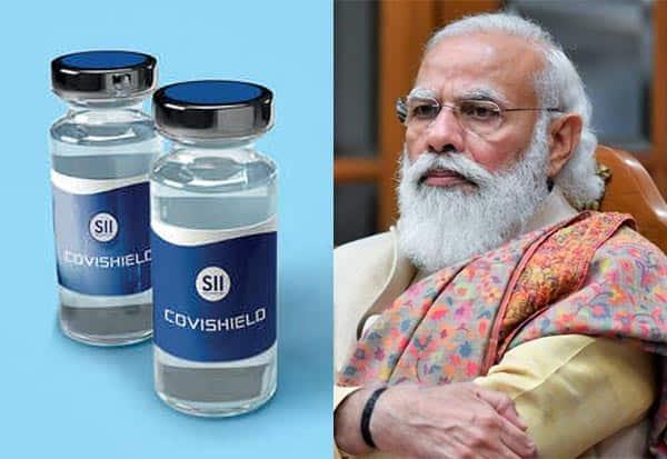 PMModi, Covishield, SerumInstitute, Pune, CovidVaccine, Development